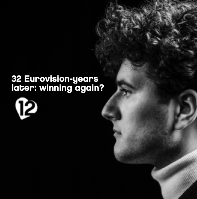 Gjon's Tears Tout l'univers Eurovision Song Contest 2021