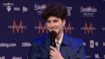 Gjon's Tears Eurovision Song Contest 2021 Switzerland meet&greet