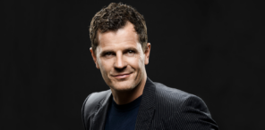 Martin Österdahl Executive Supervisor Eurovision Song Contest EBU