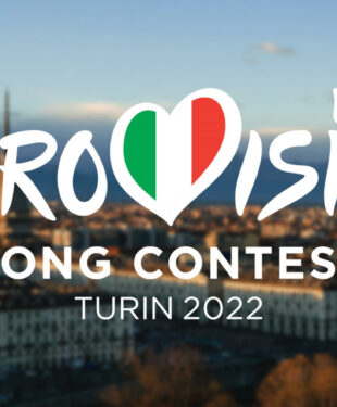Eurovision Song Contest 2022 Turin